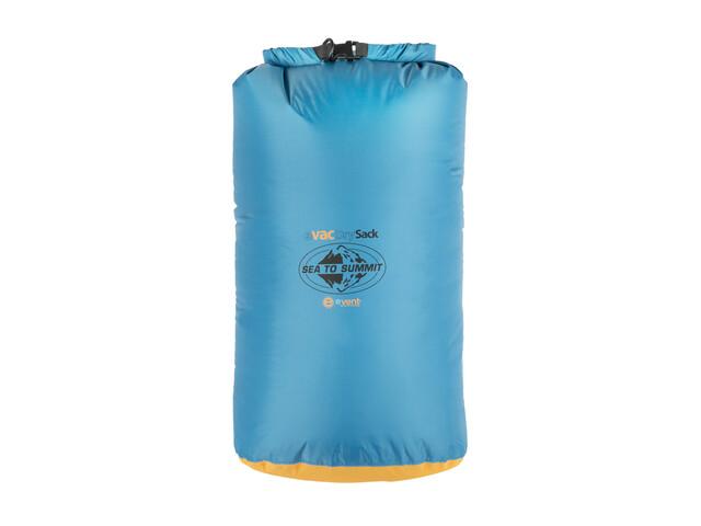 Sea to Summit eVac - Accessoire de rangement - 20l bleu
